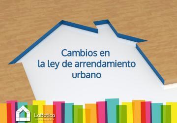 ¿PIENSAS EN ALQUILAR TU PISO? CONOCE LOS NUEVOS 6 PASOS DE LA LEY DE ARRENDAMIENTO